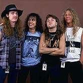 Metal Hammer objavio top listu 100 najboljih metal albuma